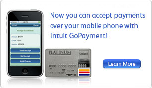 Accept payments over your Mobile Phone
